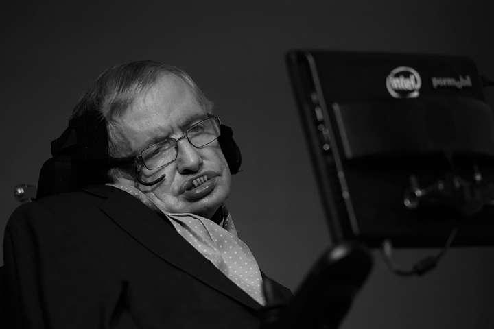 Wielka Brytania: zmarł światowej sławy astrofizyk Stephen Hawking