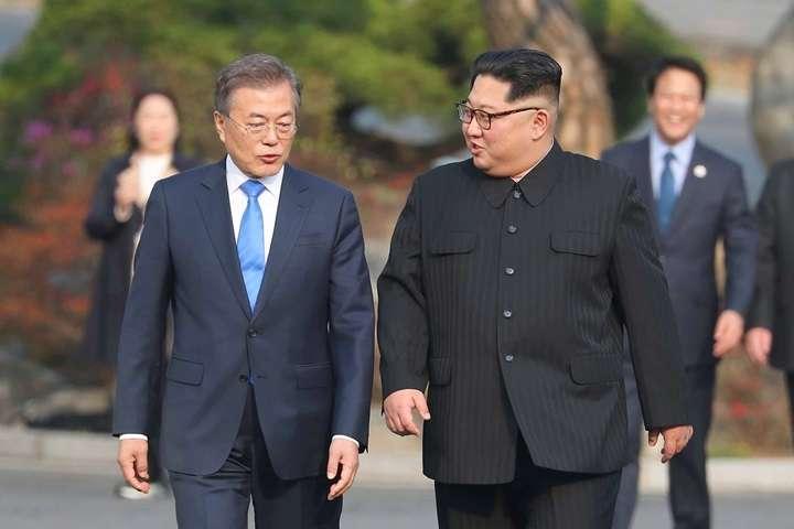 Chiny: można rozważyć złagodzenie sankcji przeciwko Korei Płn.