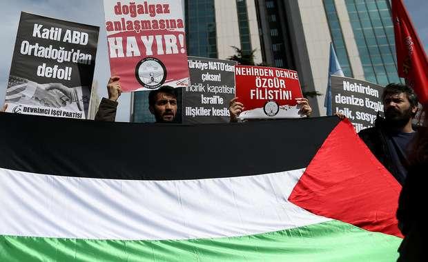 Król Arabii Saudyjskiej: Jesteśmy za niepodległą Palestyną ze stolicą w Jerozolimie