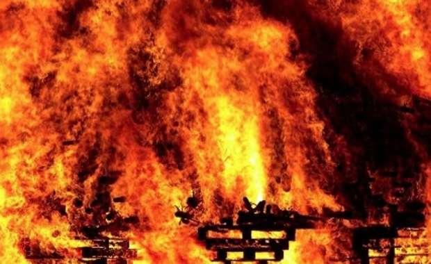 Pożar szybu naftowego w Indonezji. Bilans ofiar wzrósł do 15 osób