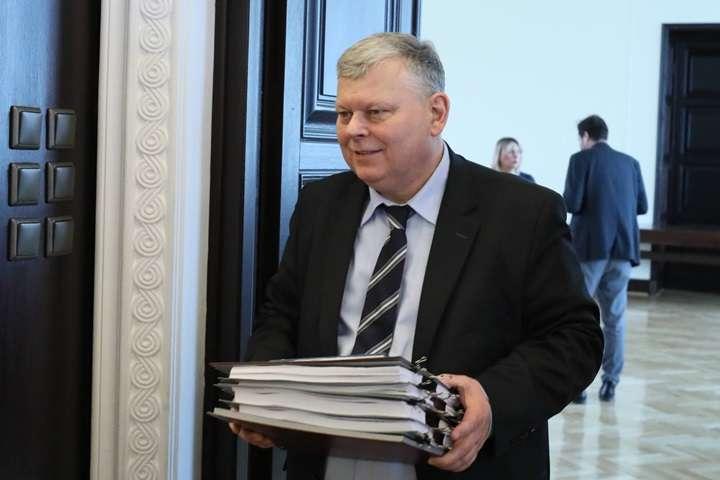 Suski: tzw. piątka Morawieckiego to koszt ok. kilkunastu miliardów zł