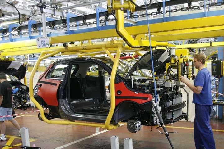 Dwumilionowy Fiat 500 z fabryki FCA w Tychach
