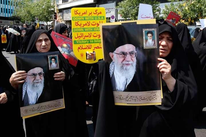 Iran: Chamenei przedstawił warunki pozostania Teheranu przy porozumieniu nuklearnym