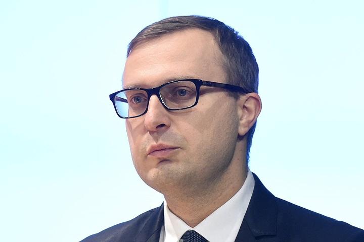 Borys: Polska gospodarka rośnie najszybciej w regionie i dwa razy szybciej niż w UE