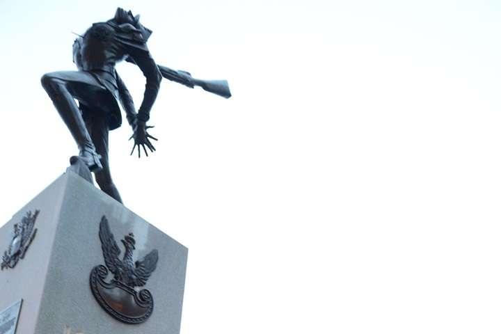 Burmistrz Jersey City: Pomnik Katyński nadal będzie w prominentnym miejscu