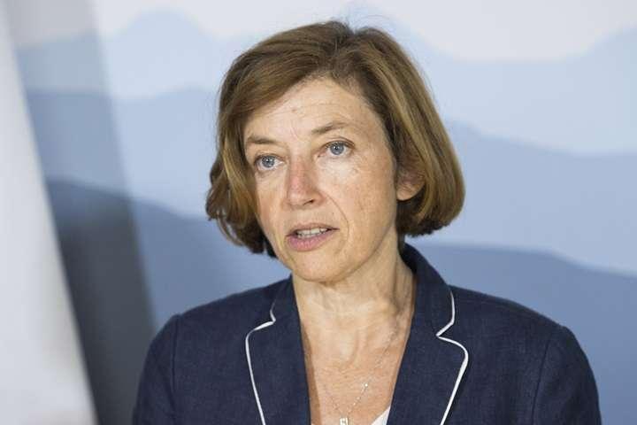 Minister obrony Francji: Rosja próbowała przechwycić transmisję satelitarną