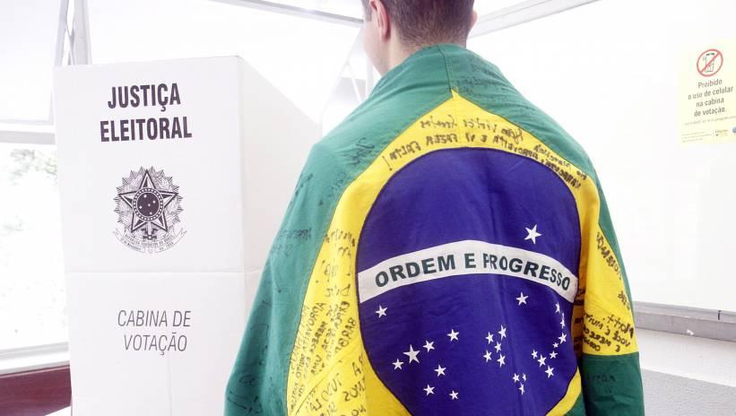 Brazylia: Jair Bolsonaro wygrał wybory prezydenckie