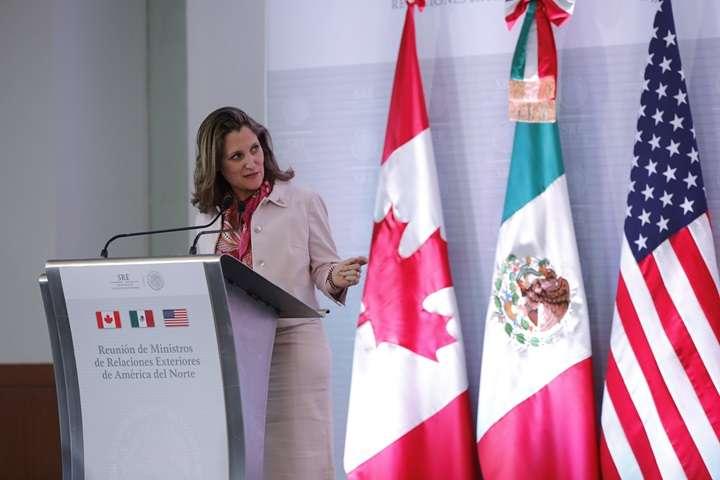 Kanada, USA i Meksyk osiągnęły porozumienie ws. nowej umowy handlowej