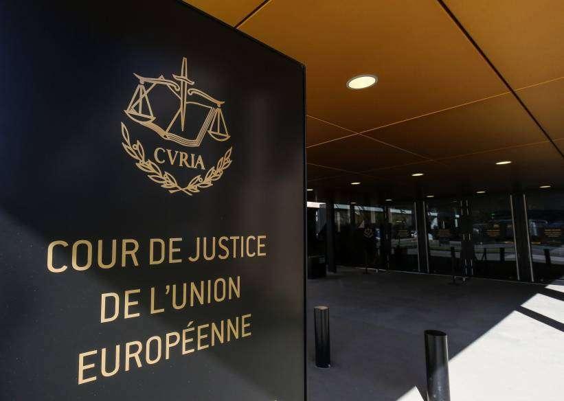 """KE: funkcjonowanie Izby Dyscyplinarnej SN tworzy ryzyko """"nieodwracalnej szkody"""" dla sędziów"""