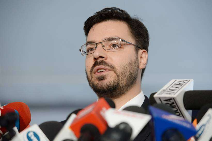 Tyszka: Premier powinien podać się do dymisji