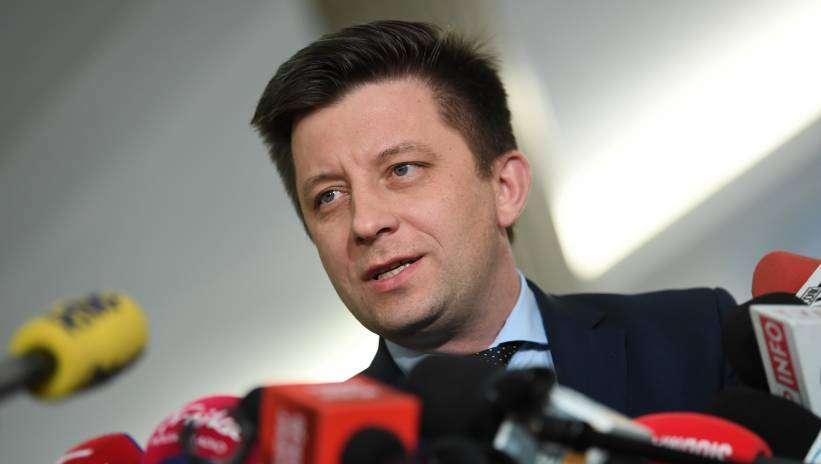 Dworczyk: pracujemy nad tym, żeby wybory prezydenckie odbyły się 10 maja
