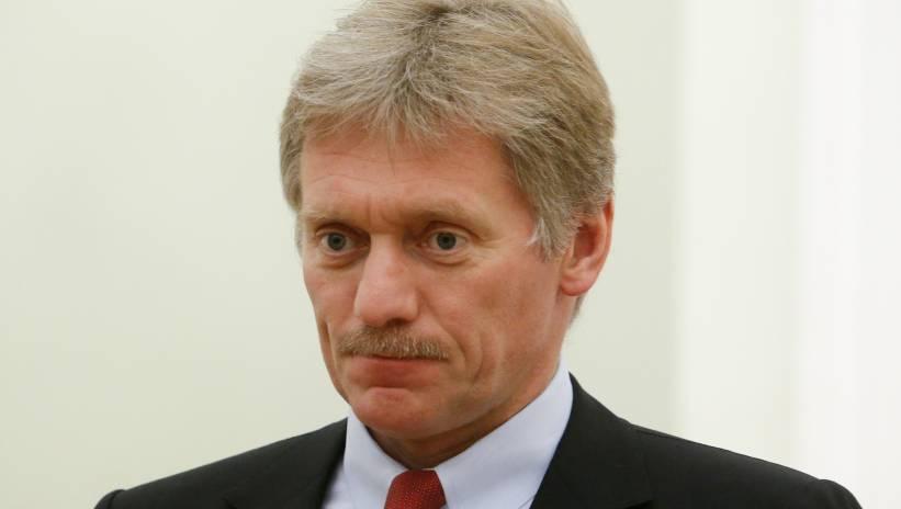 Kreml: nie ma potrzeby rozmów z Poroszenką o incydencie na Morzu Czarnym