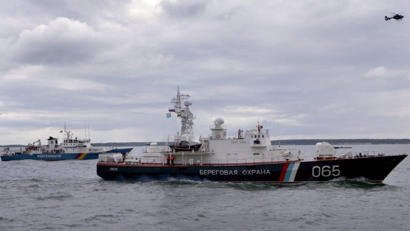 Rosyjscy adwokaci chcą bronić ukraińskich marynarzy