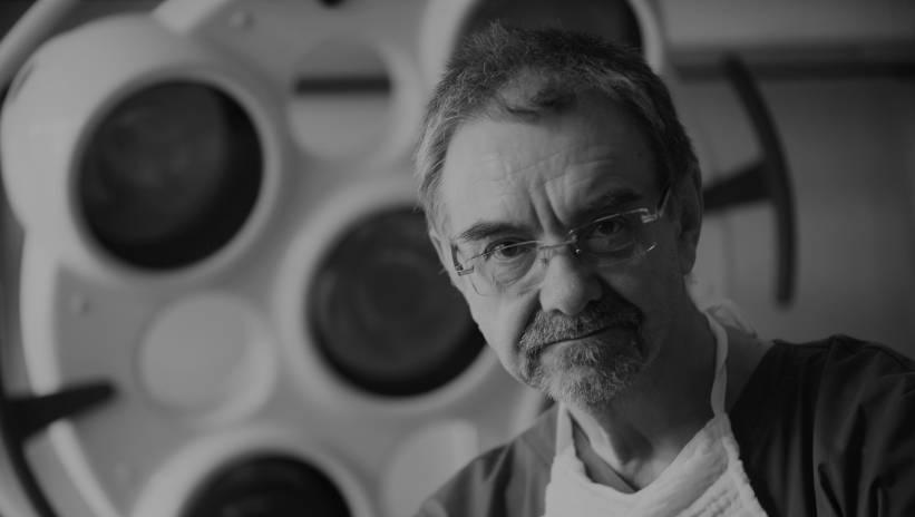 Warszawa: w wieku 62 lat zmarł ginekolog Romuald Dębski