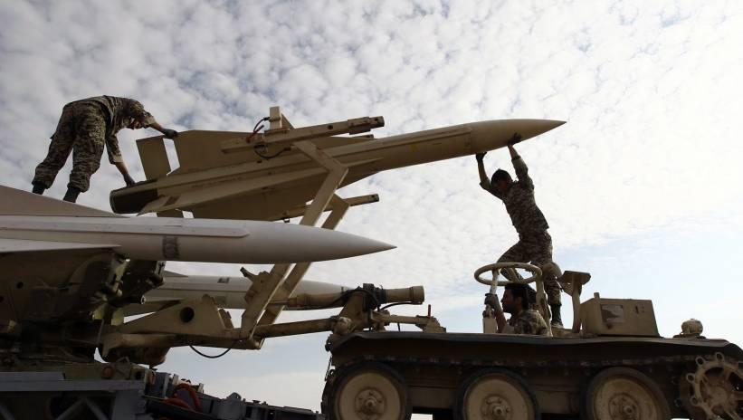 Iran: nie przerwiemy swego programu rakietowego