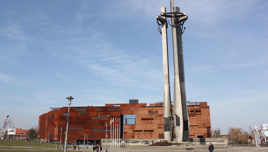 #WspieramECS – internauci wpłacili 3 mln zł na Europejskie Centrum Solidarności