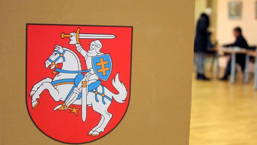 Litwa: konserwatyści zwycięzcami wyborów samorządowych na Litwie