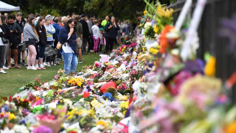 Nowa Zelandia: zamachowcowi z Christchurch postawiono zarzut terroryzmu