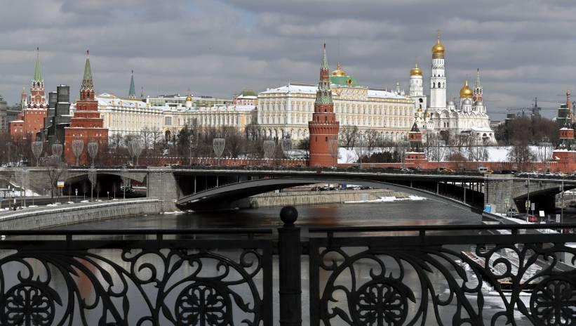 Jedna Rosja zdobywa 48 procent w wyborach, przeliczono 70 procent głosów