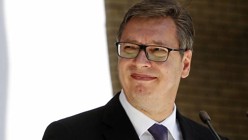 Prezydent Serbii liczy na kompromis w sprawie niepodległości Kosowa
