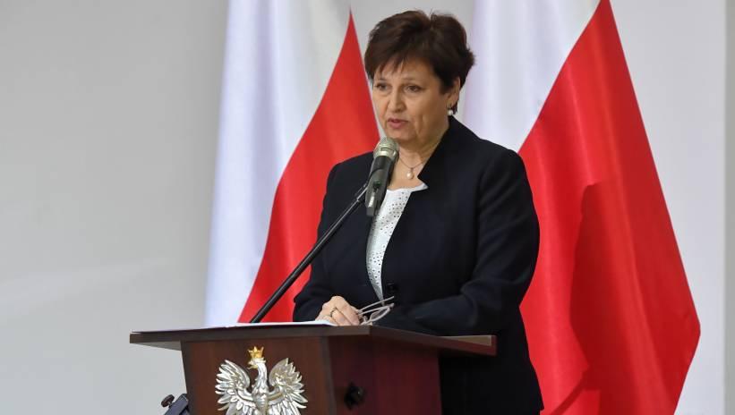 Szymańska: wartość ponad 100 programów dla mieszkańców wsi przekracza 24 mld zł