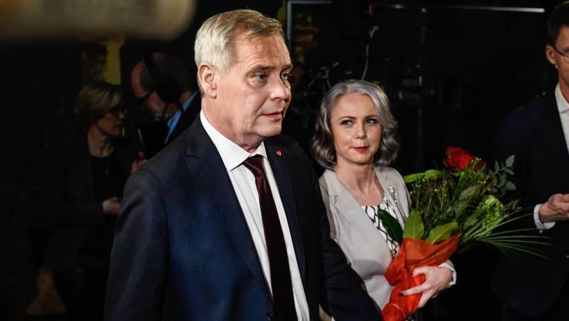 Finlandia: socjaldemokraci wygrali wybory parlamentarne po raz pierwszy od 20 lat