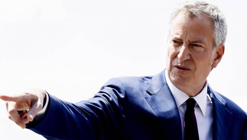 Burmistrz Nowego Jorku chce startować w wyborach prezydenckich