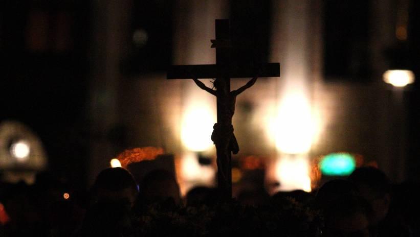 W Kościele dziś Niedziela Palmowa rozpoczynająca Wielki Tydzień