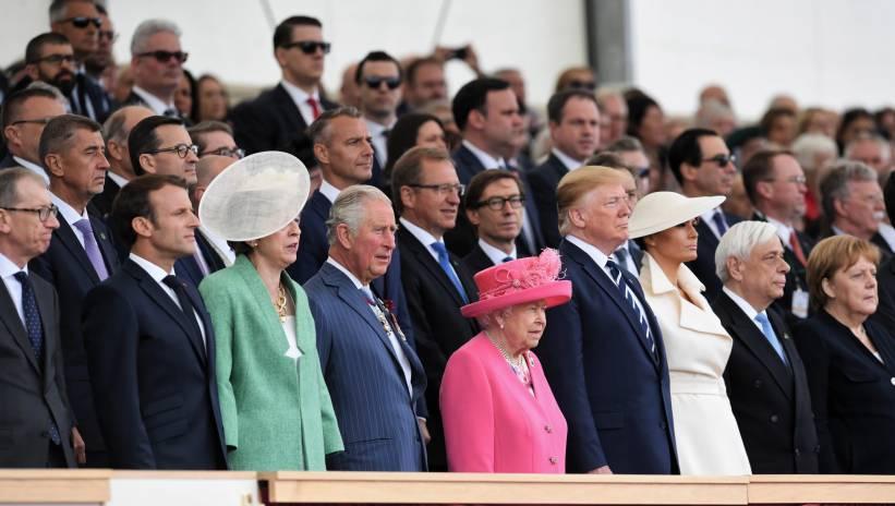 Brytyjska królowa zaszczepi się wkrótce przeciw Covid-19