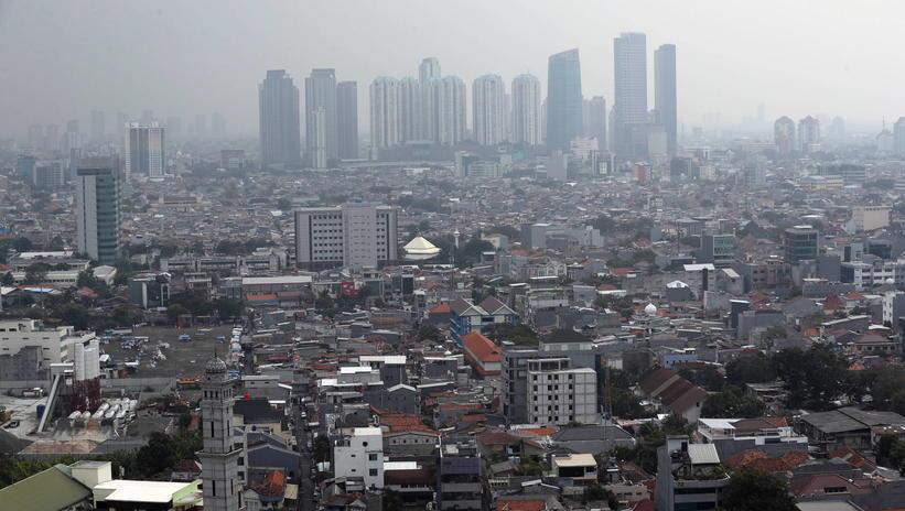Indonezja: prezydent zapowiedział przeniesienie stolicy z Dżakarty na Borneo