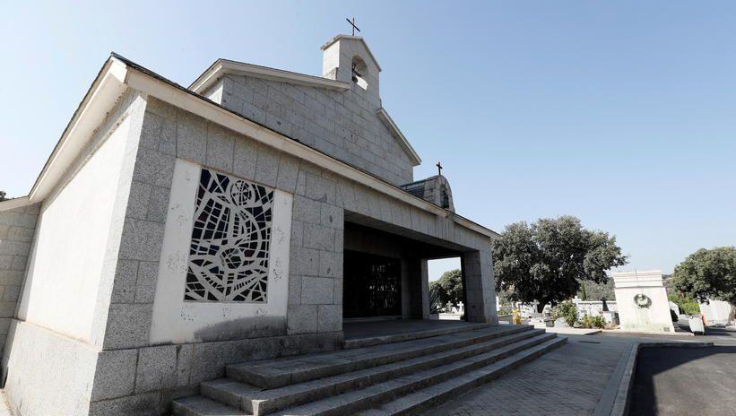 Sąd Najwyższy Hiszpanii wyraził zgodę na ekshumację generała Franco