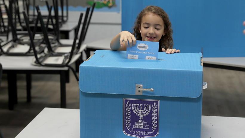 Izrael: rozpoczęły się przedterminowe wybory parlamentarne