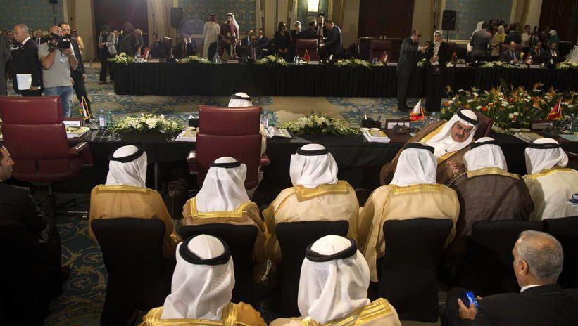 """Liga Arabska: zapowiedź Netanjahu aneksji Doliny Jordanu to """"agresja"""""""