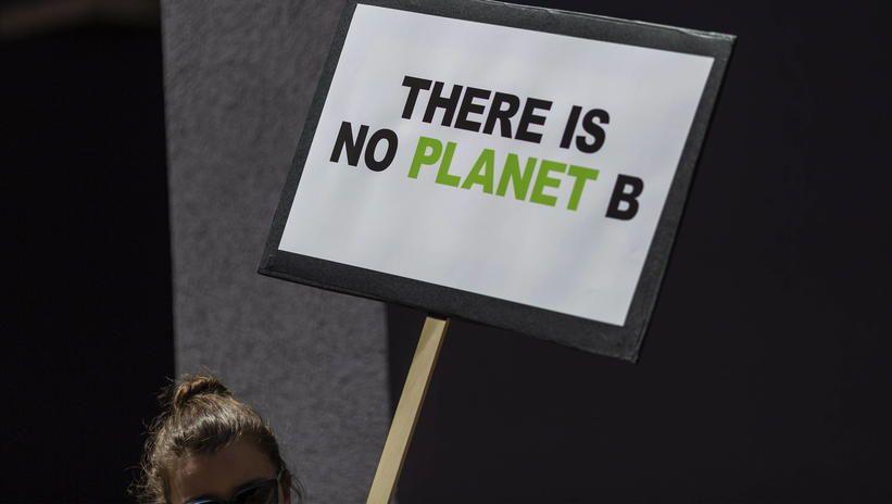 WMO: rekordowe stężenie gazów cieplarnianych w atmosferze