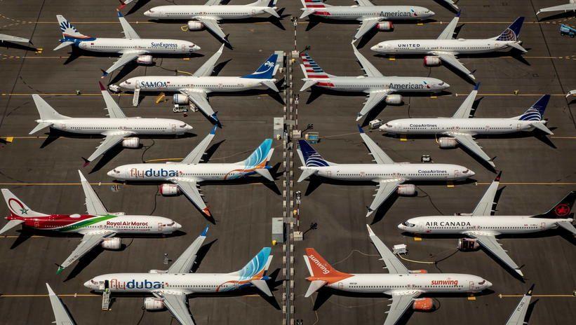USA: Boeingi 737 Max bez zgody na loty nawet do lutego 2020
