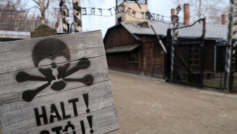Brytyjski rząd przekaże milion funtów Fundacji Auschwitz-Birkenau
