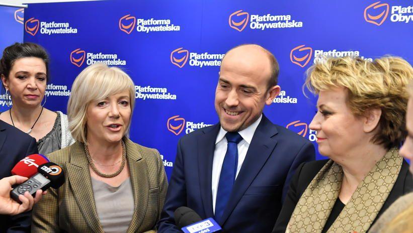 PO: jesteśmy gotowi przeprowadzić Polskę do wyborów z rządem technicznym
