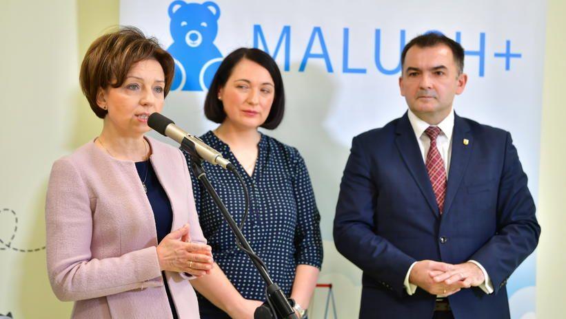 Maląg: ogłaszamy program Aktywni Plus dla seniorów z budżetem rocznym 40 mln zł