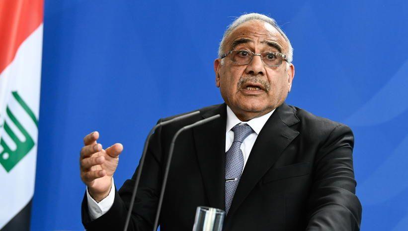 Premier Iraku: zabicie Sulejmaniego uruchomi niszczycielską wojnę