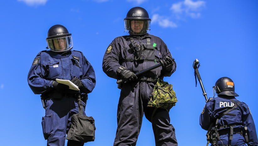 Kanada: policja aresztowała Indian protestujących przeciw rurociągowi
