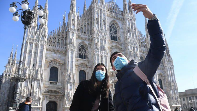Włochy. Wielkanocny lockdown w Rzymie to kolejny cios dla turystyki