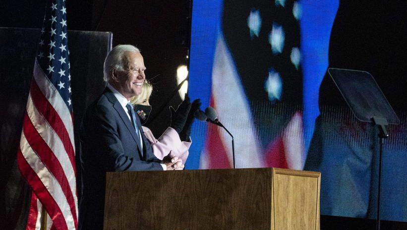 USA: Georgia zatwierdza wygraną Bidena, stan daje mu 16 głosów elektorskich