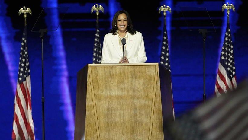 Kamala Harris – pierwsza kobieta na stanowisku wiceprezydenta