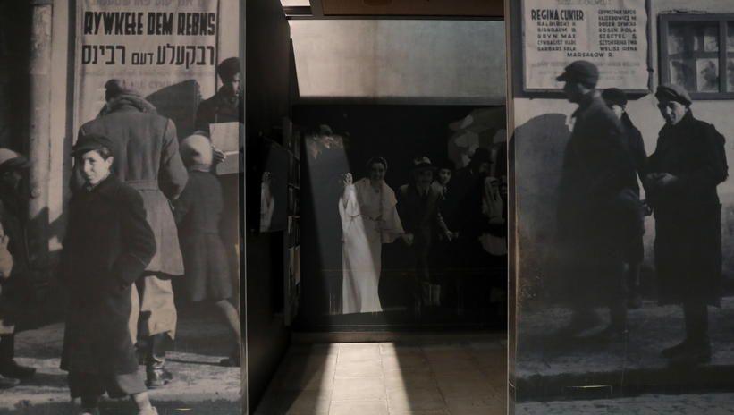 Izrael: kontrowersje wokół nominacji Efiego Itama na szefa Instytutu Pamięci Męczenników i Bohaterów Holocaustu
