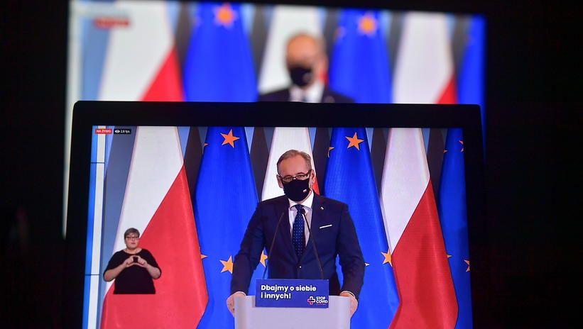 7-8 milionów Polaków może już mieć odporność na Covid-19