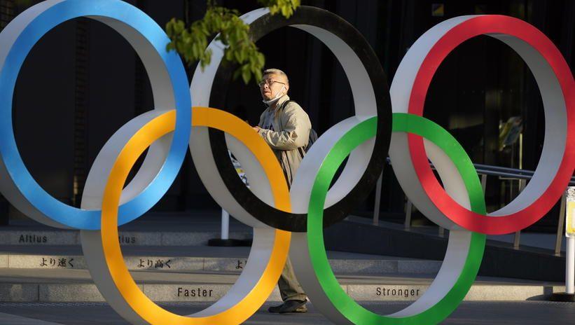 Japonia zaostrza rygory sanitarne przed igrzyskami