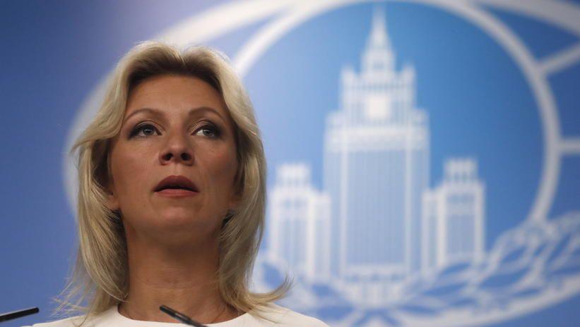 Rosyjskie MSZ: Czechy wiedzą, jakie będą skutki wydalenia dyplomatów