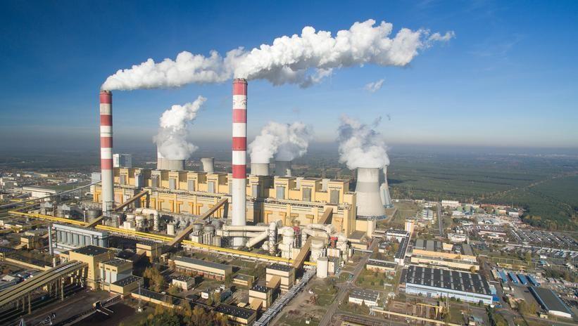 PGE GiEK: infrastruktura Elektrowni Bełchatów nie została znacznie uszkodzona