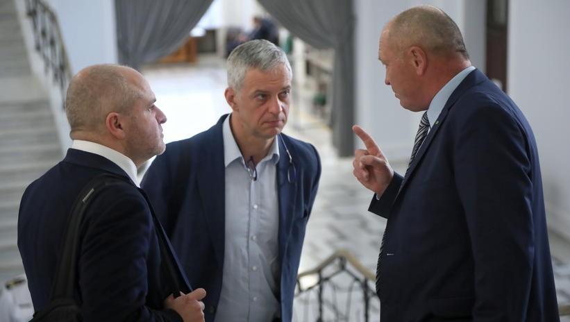 Posłowie Koalicji Obywatelskiej Paweł Kowal i Paweł Poncyljusz pracują nad projektem ustawy o związkach partnerskich