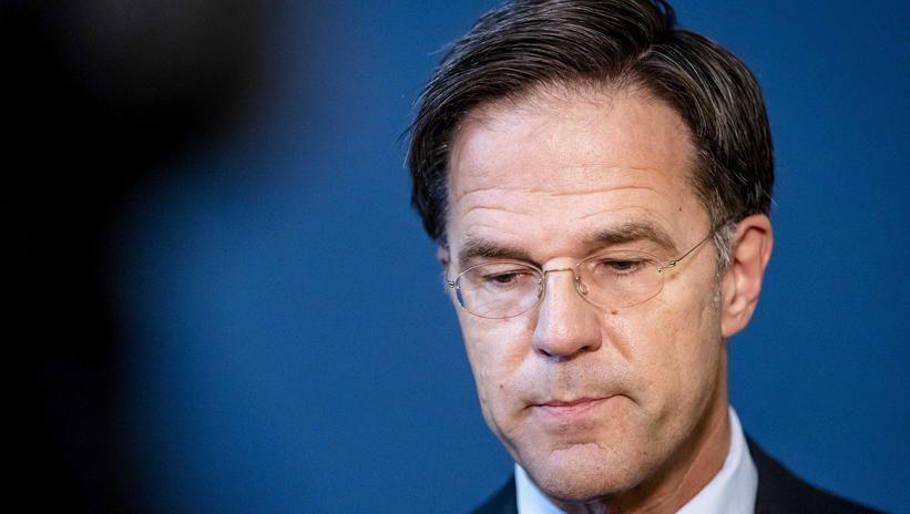 Holandia. Aresztowani przed tygodniem mężczyźni planowali zabicie premiera i lidera opozycji